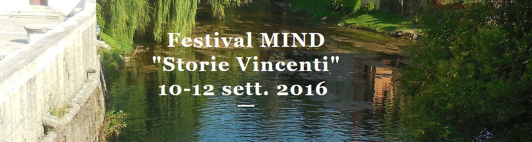 Saremo presenti a Festival Mind 10-11-12 Settembre 2016